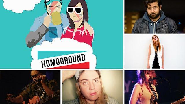 Homoground #178