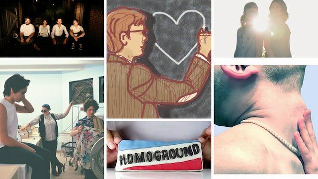 Homoground #181