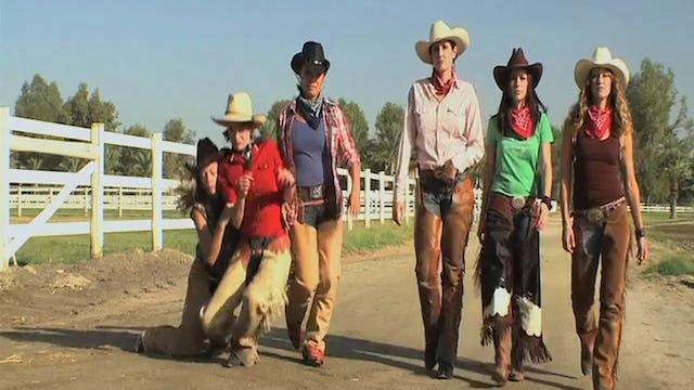 Cowgirl Up Season 1 - Teaser