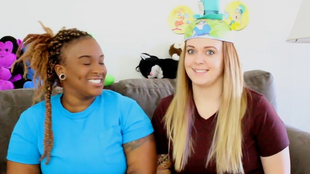 Disneyland Vlog | BerrySwirl