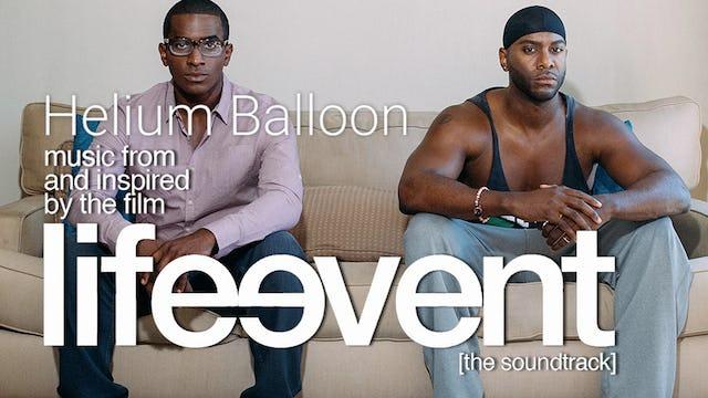 1. Helium Balloon