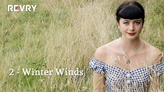 2. Winter Winds