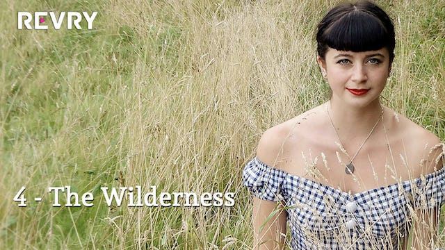 4. The Wilderness