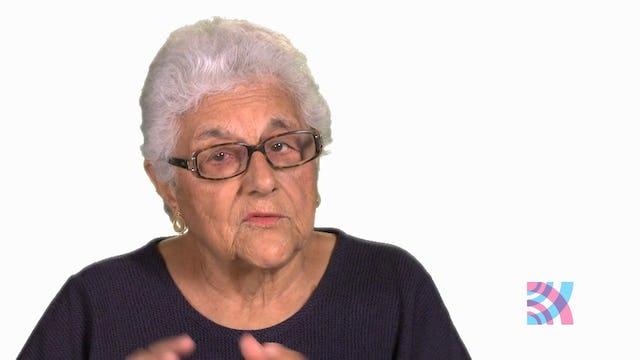 Virginia Uribe