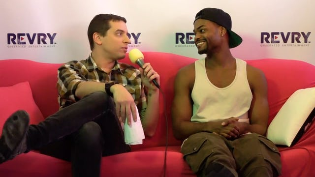 Boys in Tech Interview | with Vine Superstar & 2016 Streamy Awards Host King Bach