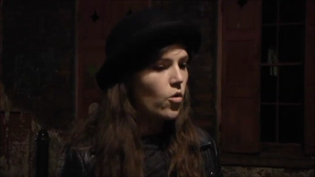 """Jack The Ripper"""