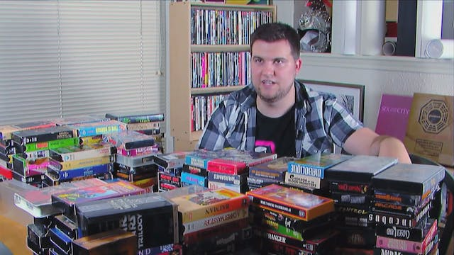 Hunting for VHS