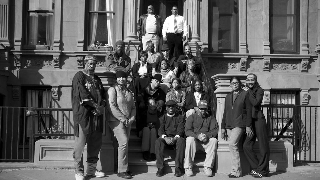 Rezoning Harlem