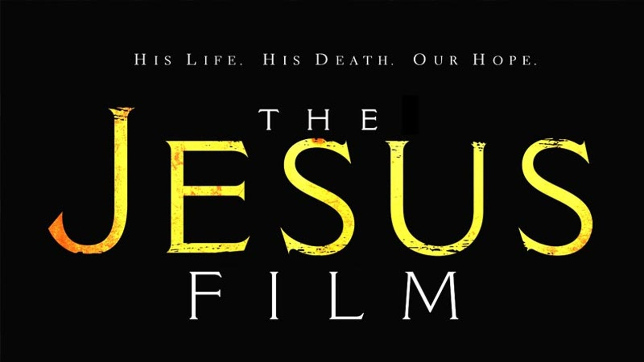 The Jesus Film Collection