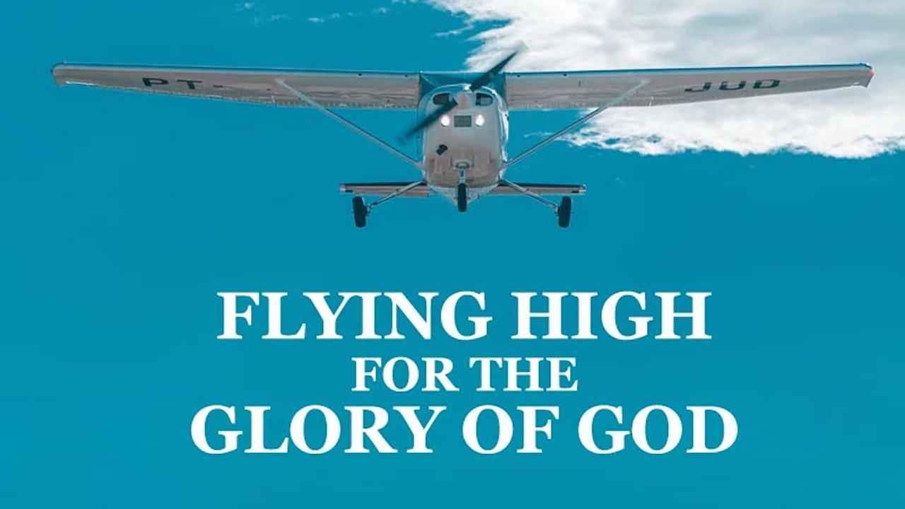 Flying High - Orville Rogers