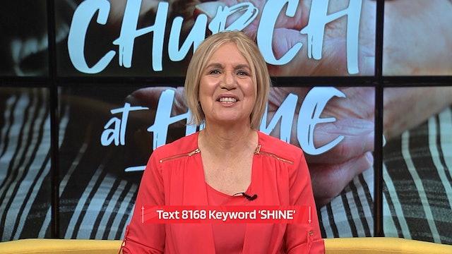 2. Luke & Cathy - Church At Home - 5 September 2021