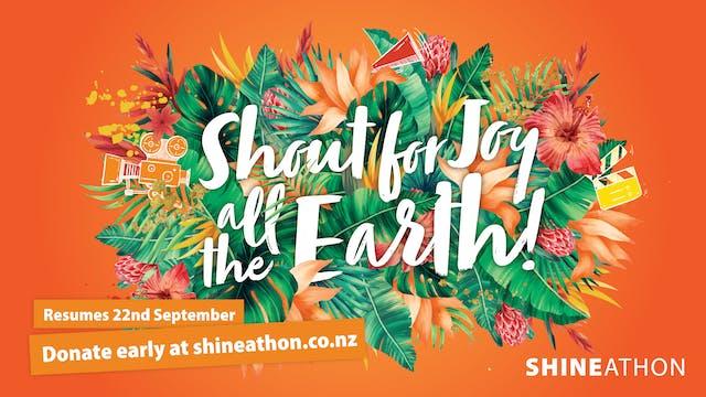 Shineathon 2021
