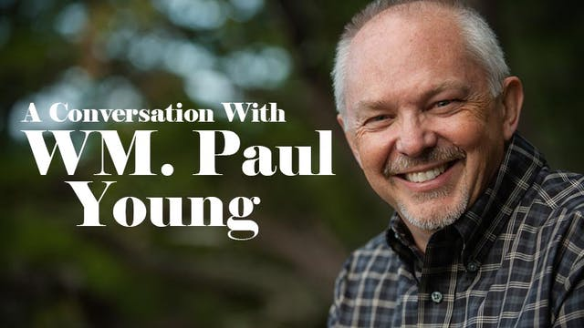 A Conversation with W.M. Paul Young