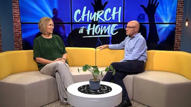 9. Church At Home - 10 October 2021