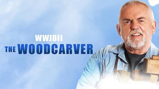 WWJD2: The Woodcarver