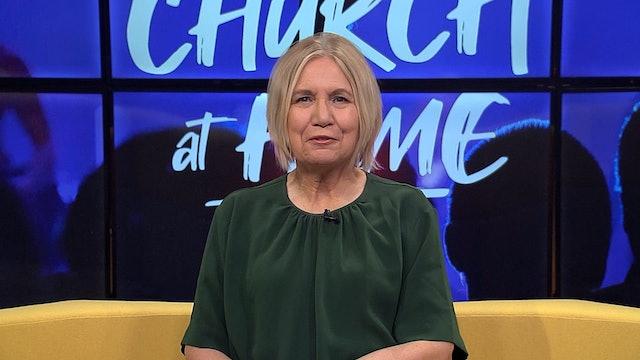 1. Church At Home - Luke & Cathy