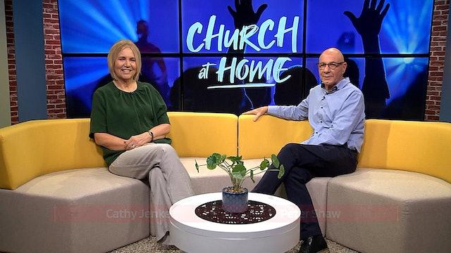 1. Church At Home - 10 October 2021