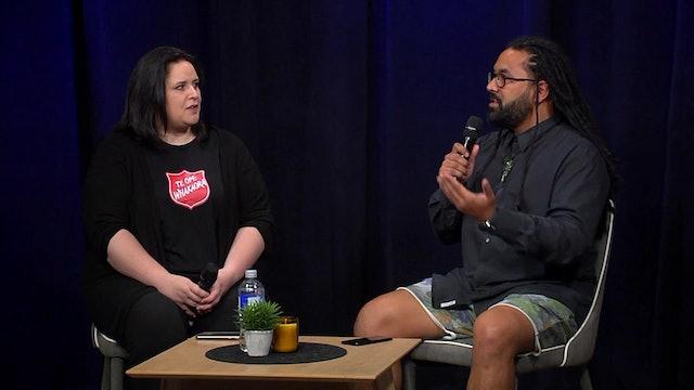 Session 7 - Matt Renata talks Te Tiriti O Waitangi