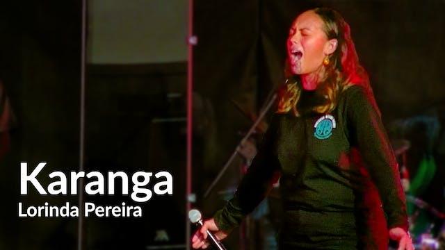 Karanga - Lorinda Pereira