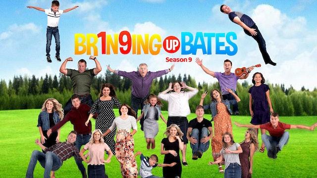 Bringing Up Bates - Season 9