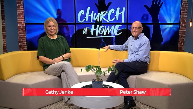 5. Church At Home - 10 October 2021