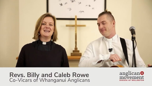 Anglican Movement - 5 September 2021