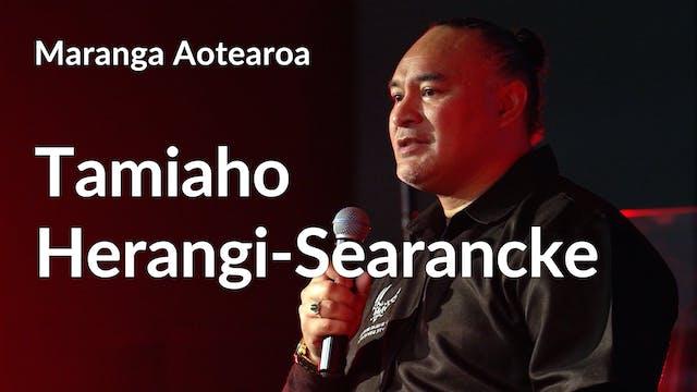 2. Tamiaho Herangi-Searancke