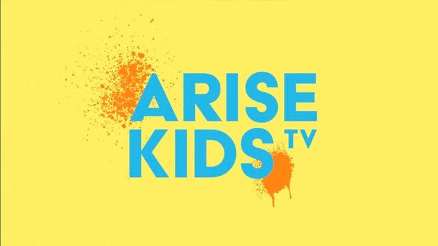 ARISE Kids TV