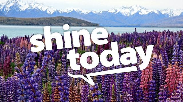 Shine Today