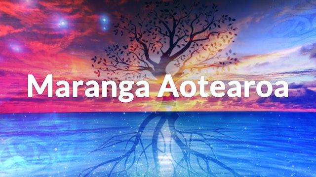 Maranga Aotearoa