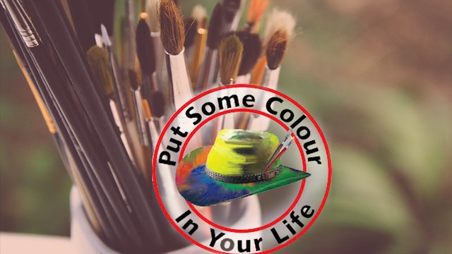 Colour In Your Life