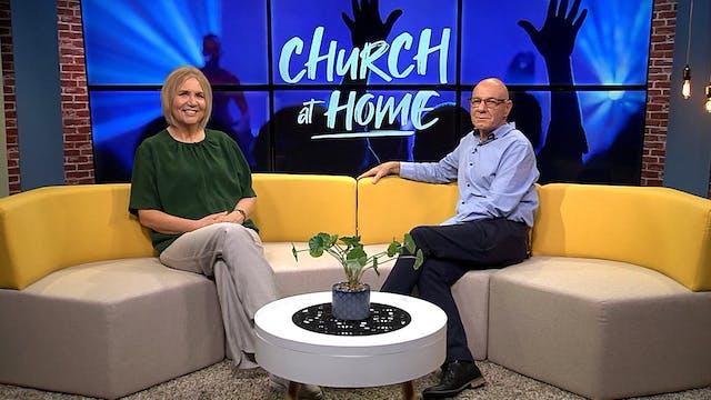 10. Church At Home - 10 October 2021