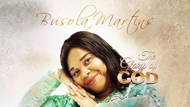 Busola Martins