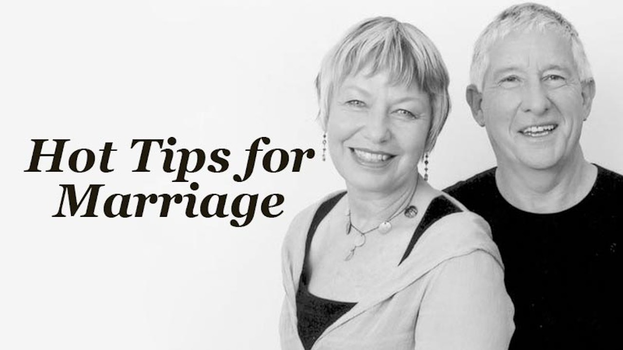 Hot Tips For Marriage