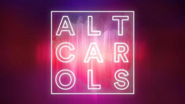 ALT CAROLS - St Paul's Auckland