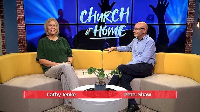7. Church At Home - 10 October 2021