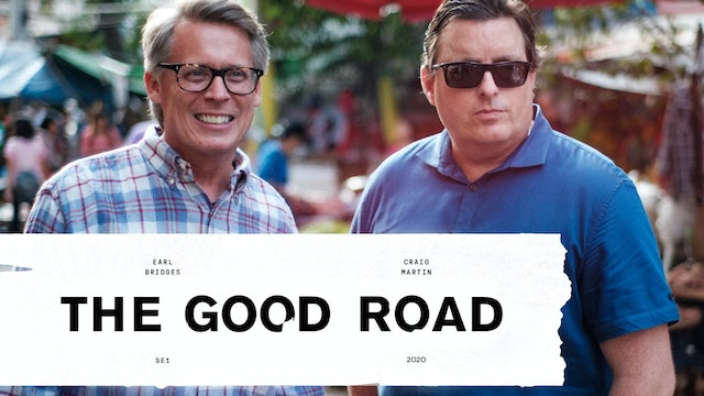 The Good Road