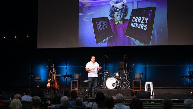 Bethlehem Baptist Church - 3 October 2021