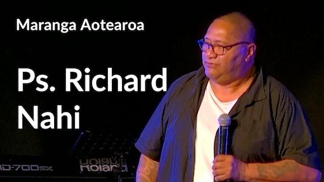 9. Ps. Richard Nahi