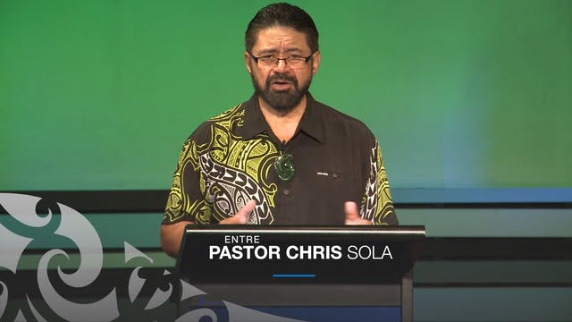 Chris Sola - 06 December 2020
