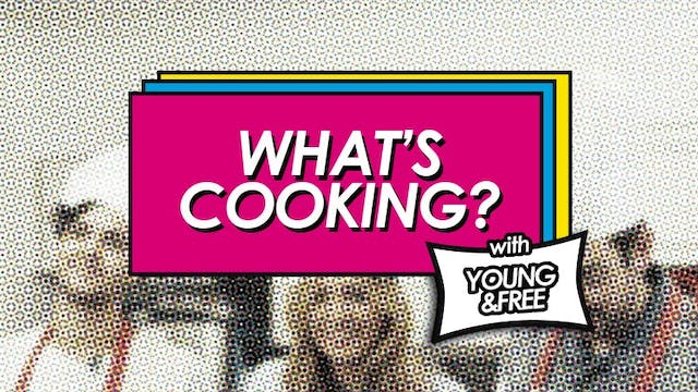What's Cooking with Y & F