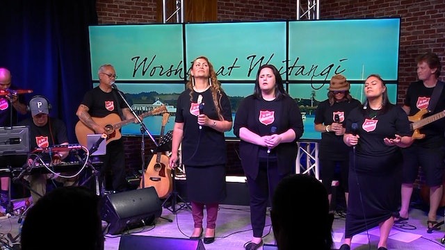 Worship at Waitangi - Highlights 2021