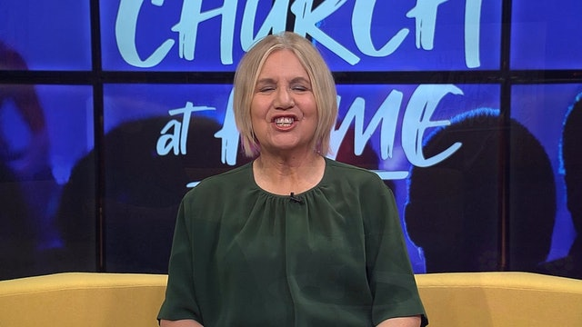 8. Church At Home - Luke & Cathy