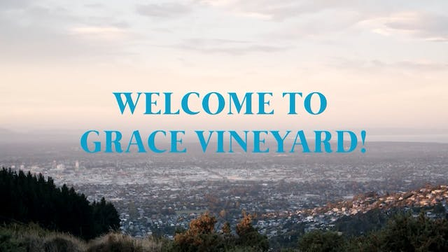 Grace At Your Place - 12 September 2021