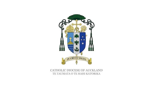Sunday Mass - 5 September 2021