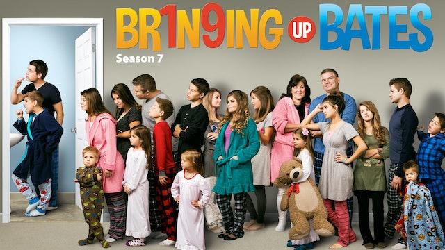 Bringing Up Bates - Season 7