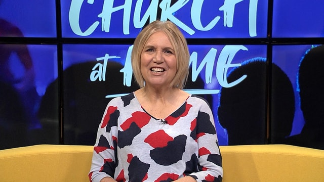 3. Church At Home - Cathy & Peter - 3 October 2021