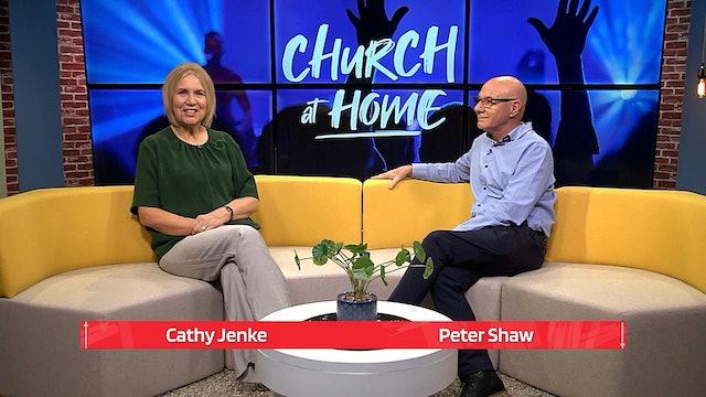 4. Church At Home - 10 October 2021