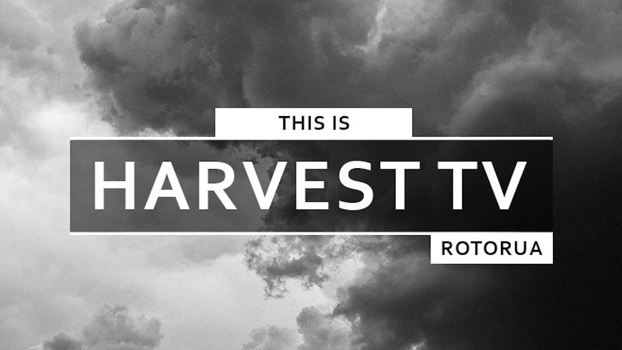 Harvest TV Rotorua