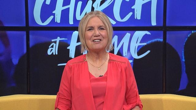 3. Church At Home - Luke & Cathy